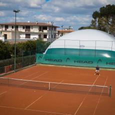Tennis club 80