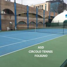 """Circolo Tennis Foligno """"Alberto Cipolloni"""""""