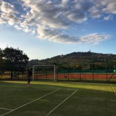 Tennis Club Todi 1971