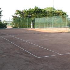 Colonia Elena Tennis Club