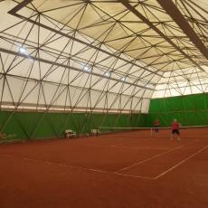 Circolo Tennis Dlf Sulmona