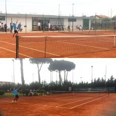 Tennis Villaricca