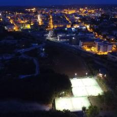 Tennis Club Grotte Putignano - Ass.Polisportiva Dilettantistica