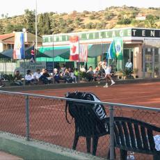 Tennis Village Agropoli