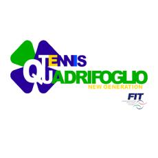 Tennis Quadrifoglio New Generation