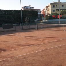 Tennis Club Roccella Jonica