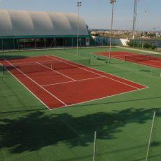 Circolo Tennis Venosa