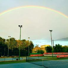 Circolo Tennis Junior Club Trani