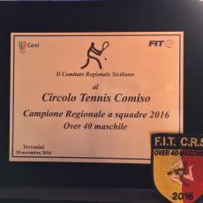 Circolo Tennis Comiso