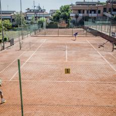 A.S.D.Tennis Club Catania Due