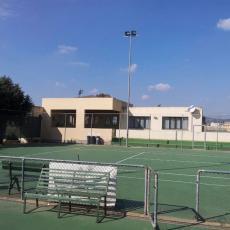 A.S.D.Tennis Club Maracalagonis
