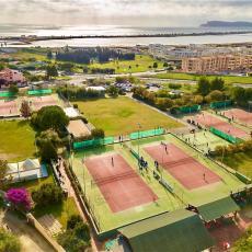 A.S.D. Sporting Club Tennis Quartu