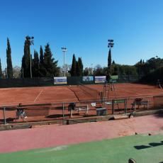 Tennis Club Settimo San Pietro