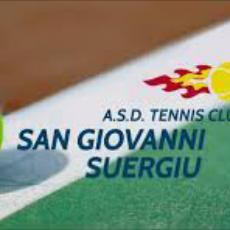 Tennis Club San Giovanni Suergiu