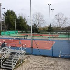 Priolo 2000 Tennis Club