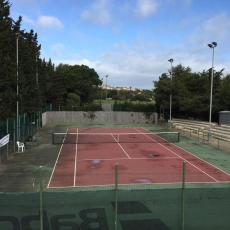 Tennis Club Isola di Sant'Antioco