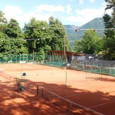 Circolo Tennis Cavalese