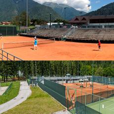 Tennis Club Pinzolo A.S.D.