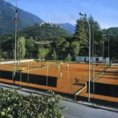 Circolo Tennis Pergine