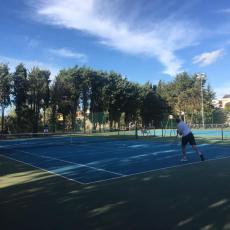 Tennis Club Ittiri
