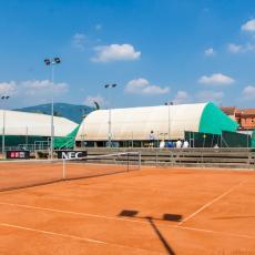 Tennis Forza E Costanza 1911 (sede via Signorini)