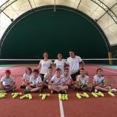 Associazione Tennis Faustina