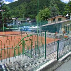 Tennis Altopiano