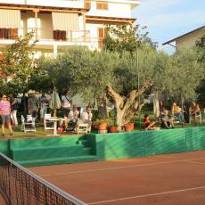 """ASD Tennis """"Antonio Iacuone"""""""