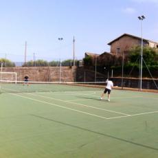 Circolo Sportivo Polivalente Tennis Club Randazzo