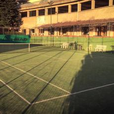 A.S.D. Tennis Club Castelletto