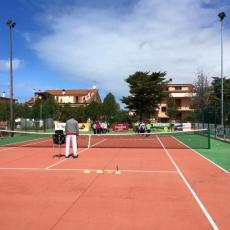 Circolo Tennis Francesco Bonavita - Campora San Giovanni