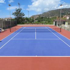 """Circolo Tennis """"Antonio Monaco"""""""
