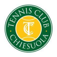 Chiesuola Tennis Club