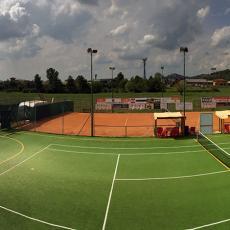 Centro tennis Franciacorta Cellatica