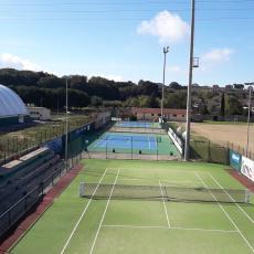 Circolo Tennis Calascibetta