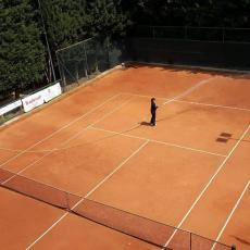 Tennis Club Cuore Bianco Cassibile