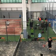 F.I.T - LOMB. 367 Torneo Lim. 3a/4a categoria