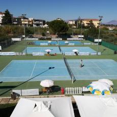 Tennis Club Valle Jato