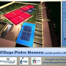 "Tennis Village ""Pietro Mennea"""