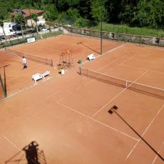 Anagni Tennis Center