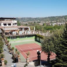Tennis Arcadia Quarto