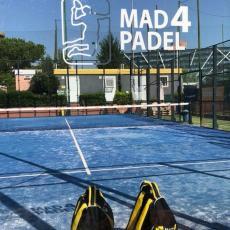 Mad4Padel - Parco de' Medici