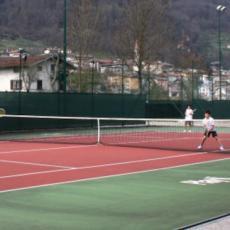 Centro Sportivo Polivalente Darzo