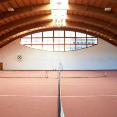 Tennis Club Santa Cristina/Selva