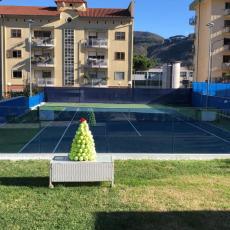 Tennis Eco Village