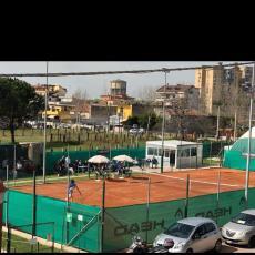VDP Tennis Acerra