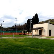 Tennis Club Vinci