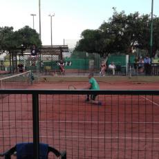 New Tennis San Pietro Napoli