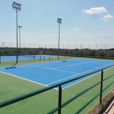 Circolo Tennis Manfredonia