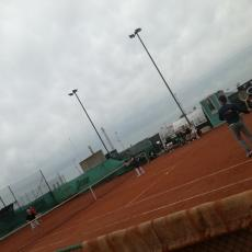 Tennis Raldon